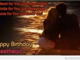 Happy Birthday Sweetheart Quotes Happy Birthday Love Quotes Messages 2015 2016