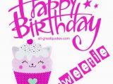 Happy Birthday Sweetie Quotes Happy Birthday Sweetie Http Www All Greatquotes Com
