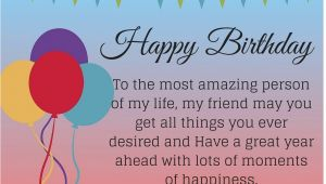 Happy Birthday to A Friend Quote Free Happy Birthday Images for Facebook Birthday Images