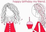 Happy Birthday to A Great Friend Quotes Birthday Friends Quotes