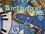 Happy Birthday to A Musician Quotes Free E Cards Cherie Roe Dirksen