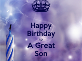 Happy Birthday to A son Quotes Happy 15th Birthday son Quotes Quotesgram