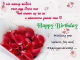 Happy Birthday to A Special Friend Quotes Happy Birthday Wishes Saying Quotes for someone or
