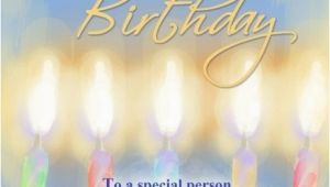 Happy Birthday to A Special Person Quotes Happy Birthday to someone Special Pictures Photos and