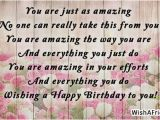 Happy Birthday to An Amazing Woman Quotes Birthday Quotes for Women