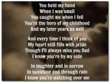 Happy Birthday to Dad In Heaven Quotes 72 Beautiful Happy Birthday In Heaven Wishes My Happy