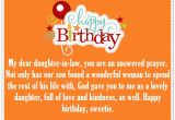 Happy Birthday to Daughter In Law Quotes Daughter In Law Happy Birthday Quotes and Greetings