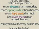 Happy Birthday to Him Quotes Tumblr Happy Birthday Little Sister Quotes Tumblr Image Quotes at