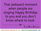 Happy Birthday to Me Funny Quotes Happy Birthday Funny Wine Quotes Quotesgram