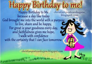 Happy Birthday to Me Quotes for Facebook Facebook Quotes for My Birthday Quotesgram