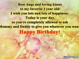 Happy Birthday to My 4 Year Old Daughter Quotes Second Birthday Wishes Wishes Greetings Pictures