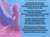 Happy Birthday to My Angel In Heaven Quotes Happy Birthday In Heaven Heavens Garden