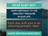 Happy Birthday to My Baby Boy Quotes Happy Birthday Baby Boy 33 Emotional Quotes that Say It All