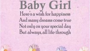 Happy Birthday to My Baby Girl Quotes Happy Birthday Quotes for Baby Girl Wishesgreeting