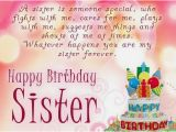 Happy Birthday to My Baby Sister Quotes 30 Happy Birthday Wishes for Baby Sister Wishesgreeting