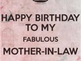 Happy Birthday to My Beautiful Mother Quotes Happy Birthday Card for Mother In Law Happy Birthday