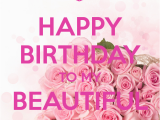 Happy Birthday to My Beautiful Mother Quotes Mother Birthday Quotes Quotesgram