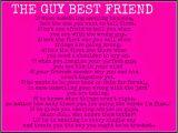 Happy Birthday to My Best Guy Friend Quotes Cute Best Friend Birthday Quotes Quotesgram