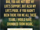 Happy Birthday to My Big Brother Quotes Happy Birthday Brother 41 Unique Ways to Say Happy
