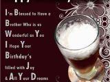 Happy Birthday to My Big Brother Quotes Happy Birthday Brother Happy Birthday Pinterest