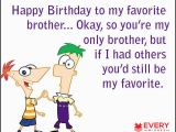 Happy Birthday to My Brother Funny Quotes Happy Birthday Brother Funny Best Funny Birthday Wishes
