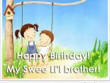 Happy Birthday to My Brother Funny Quotes Happy Birthday Brother Funny Quotes Quotesgram