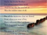 Happy Birthday to My Brother In Heaven Quotes top Happy Birthday Brothers In Law Quotes Sayings Cards