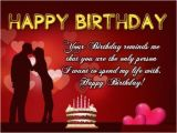 Happy Birthday to My Ex Best Friend Quotes Birthday Wishes for Ex Boyfriend Greetings Quotes