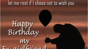 Happy Birthday to My Ex Girlfriend Quotes Happy Birthday Wishes for My Ex Gf todayz News