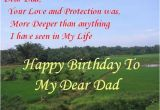 Happy Birthday to My Father Quotes Happy Birthday Dad From Daughter Quotes Quotesgram