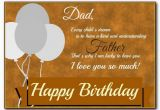 Happy Birthday to My Father Quotes Happy Birthday Dad Wishes Images Quotes Messages Yo