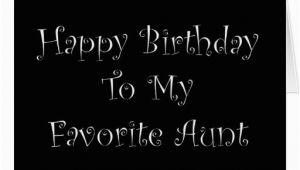 Happy Birthday to My Favorite Aunt Quotes Happy Birthday to My Aunt Quotes Quotesgram