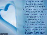 Happy Birthday to My Fiance Quotes Happy Birthday to My Fiance Quotes Quotesgram