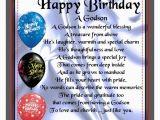 Happy Birthday to My Godson Quotes Happy Birthday Wishes for Godson Birthday Quotes