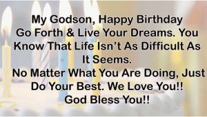 Happy Birthday to My Godson Quotes top 110 Sweet Happy Birthday Wishes for Family Friends