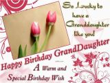 Happy Birthday to My Granddaughter Quotes 65 Popular Birthday Wishes for Granddaughter Beautiful