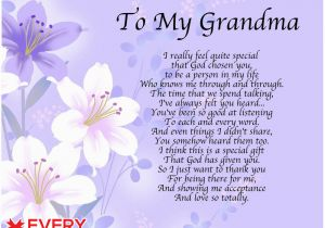 Happy Birthday to My Grandma Quotes Happy Birthday Grandma 30 Grandma Birthday Quotes Wishes