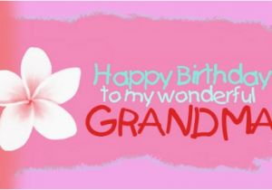 Happy Birthday to My Grandma Quotes top 100 Happy Birthday Grandma Quotes and Wishes