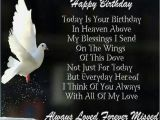 Happy Birthday to My Grandpa In Heaven Quotes Happy Birthday Grandma In Heaven Quotes Quotesgram