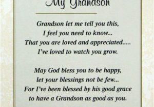 Happy Birthday To My Grandson Quotes Happy Birthday Grandson Quotes