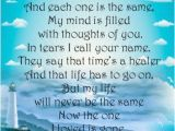 Happy Birthday to My Late Husband Quotes A Husband Birthday Bereavement Graveside Memorial