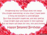 Happy Birthday to My Late Husband Quotes Belated Birthday Poems for Husband Late Birthday Wishes