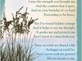 Happy Birthday to My Late Husband Quotes Birthday Quotes for Husband In Heaven Image Quotes at