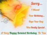 Happy Birthday to My Late Mother Quotes Belated Birthday Wishes Free Large Images Birthday