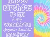 Happy Birthday to My Lovely Daughter Quotes 69 Birthday Wishes for Daughter