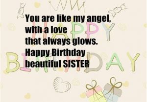 Happy Birthday to My Lovely Sister Quotes 22 Happy Birthday Wishes to My Lovely Sister Sister
