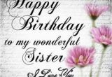 Happy Birthday to My Lovely Sister Quotes Happy Birthday to My Wonderful Sister Pictures Photos