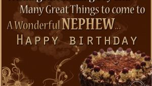 Happy Birthday to My Nephew Quotes Happy Birthday Nephew Quotes Quotesgram