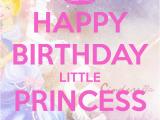 Happy Birthday to My Princess Quotes Princess Birthday Quotes Quotesgram