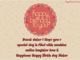 Happy Birthday to My Sister Quotes Tumblr Happy Birthday Sister Quotes for Facebook Quotesgram